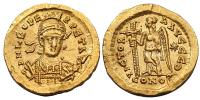 I.Leo 457-474 solidus