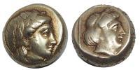 Lesbos- Mytilene ie. 377-326 Hekte