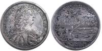 Lotharingiai Ferenc -1765 tallér 1750