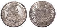 I.Lipót 1657-1705 tallér 1691