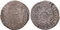 I.Lipót 1657-1705 garas 1696 R!