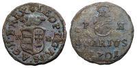 I.Lipót 1657-1705 duarius 1701