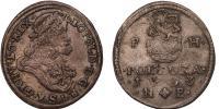 I.Lipót 1657-1705 poltura 1703 NB