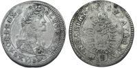 I.Lipót 1657-1705 XV krajcár 1686 KB RR!