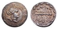 Makedónia ie. 167-149 tetradrachma