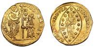 Ludovico Manin 1789-1797 zecchino