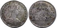 Mária Terézia 1740-1780 érem 1769