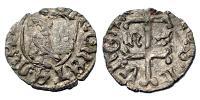 Hunyadi Mátyás 1458-1490 denár R!