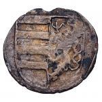 Hunyadi Mátyás 1458-1490 heller R!