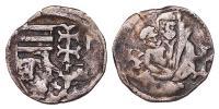 Hunyadi Mátyás 1458-1490 obolus