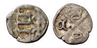 Hunyadi Mátyás 1459-1490 obolus R!
