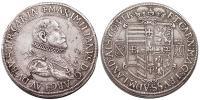 Miksa fõherceg 1590-1618 tallér 1616