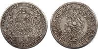Bajorország- I.Miksa 1598-1651 tallér