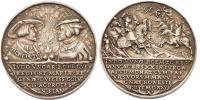II.Lajos 1516-1536 érem mohácsi csata 1526