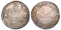 Braunschweig-Lüneburg-Celle - Christian Ludwig 1648-1665 tallér