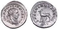 II.Philip 247-249 antoninian