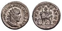 I.Philip 247-249 antoninian