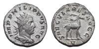 I.Philip 244-249 antoninian