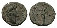Antoninus Pius 138-161 As