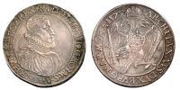 Rudolf 1576-1608 tallér 1579