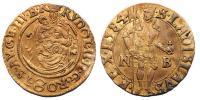 Rudolf 1576-1608 dukát 1584 NB