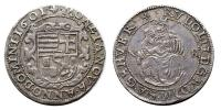 Rudolf 1576-1608 garas 1601 NB R!