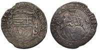 Rudolf 1576-1608 garas 1601 NB RR!