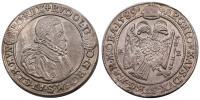 Rudolf 1576-1608 tallér 1589