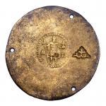 Pénzmérleg ca. 16.század R!