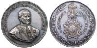 Simor János esztergomi érsek érem 1882