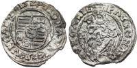 Szapolyai János 1526-1540 denár 1527 C-M