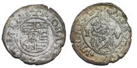 Szapolyai János 1526-1540 denár 1528 I-V