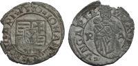 Szapolyai János 1526-1540 denár 1530 R-A R!