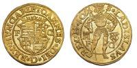 Szapolyai János 1526-1540 aranyforint