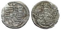 Szapolyai János 1526-1540 obolus 1527