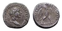Trajan 98-117 tetradrachma