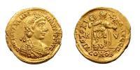 III.Valentinian 425-455 solidus