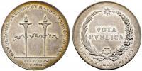 Ferenc 1792-1835 érem 1810