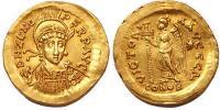 Zeno 476-491 solidus