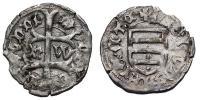Zsigmond 1387-1437 denár R!