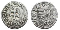 Zsigmond 1387-1437 denár